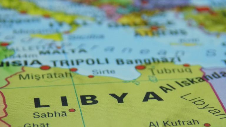 Либия обвини ЕС, че подкрепя Хафтар