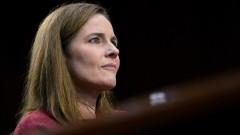 Сенатът утвърди Ейми Барет за Върховния съд на САЩ