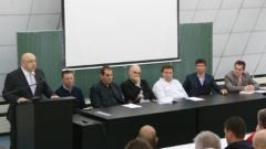 Министър Кралев: Необходими са психотерапевти, които да работят с българските състезатели