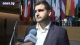 """Пакетът """"Макрон"""" капитулира, обяви Андрей Новаков"""