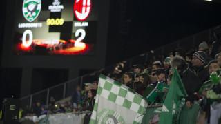 В Италия: Гатузо получава нов договор след победата над Лудогорец