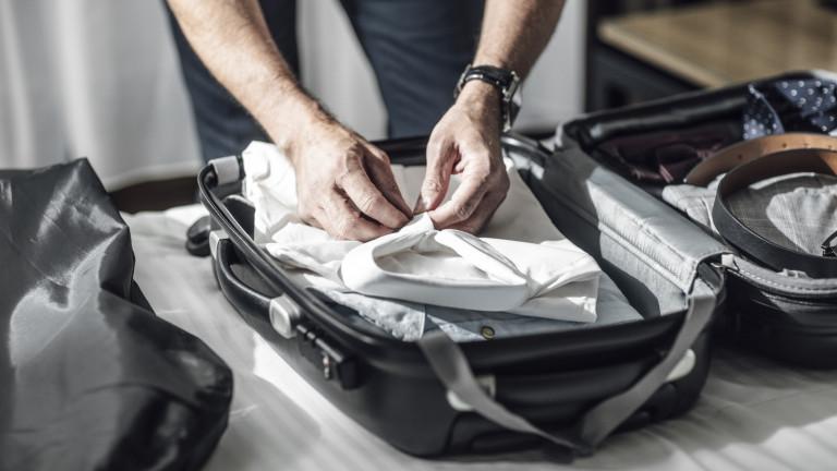 Благодарение на нискотарифните компании, все повече хора пътуват все по-често.