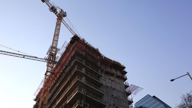 Строеж без документи е открит при проверка в Пасарел , възложена от ВАП