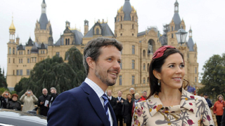 Датската принцеса роди близнаци