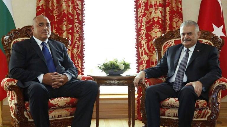 Чрез Борисов Турция изпрати ултиматум на ЕС