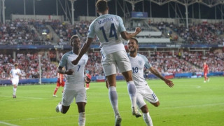 Англия елиминира домакина на Евро 2017!