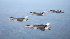 Япония купува 105 изтребителя F-35 от САЩ