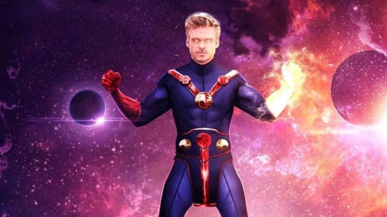 Още един супергерой на Marvel ще бъде гей