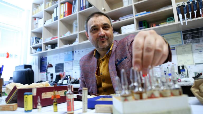 Доц. Чорбанов: Няма доказателства коронавирусът да се разпространява от дете на дете