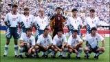 САЩ 1994: България четвърта в света