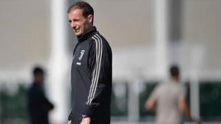 Алегри: Ако не спечелим Шампионската лига сега, ще го направим през следващия сезон