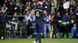 Серхио Рамос и Рафаел Варан са под въпрос за следващия мач на Реал (Мадрид)