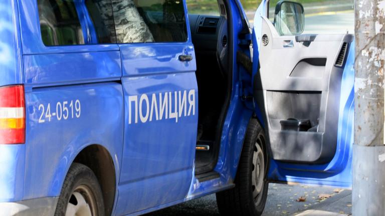 Няколко задържани при спецакция срещу нелегалната миграция и проституцията в София