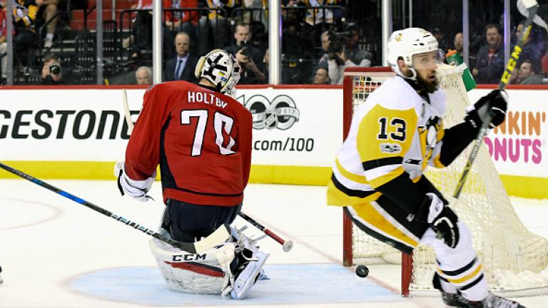 Резултати от срещите в НХЛ, играни в неделя, 16 декември:Ню