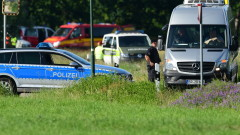 """Германската полиция нахлу в офиси на """"Алтернатива за Германия"""""""