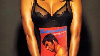 Холи Бери е най-красивата афроамериканка (галерия)