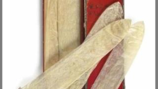 Презервативи на 111 години на търг