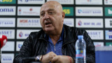 Венци Стефанов: В Славия сме бойци на тихия фронт, Купата е приоритет