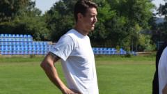 Пламен Николов: Локомотив (Пловдив) ще изпадне!