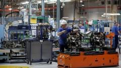 """Пандемията """"потопи"""" производството в най-голямата икономика в Европа за първи път от 8 месеца"""
