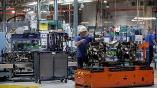 Промишлените поръчки в Германия записаха изненадващо силно възстановяване