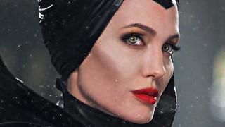 Кога ще видим Анджелина Джоли като Господарката на злото