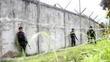 Полицията във Филипините временно спря войната срещу наркотиците
