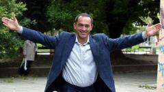 Мартин Заимов: Зная как да реша проблемите на София