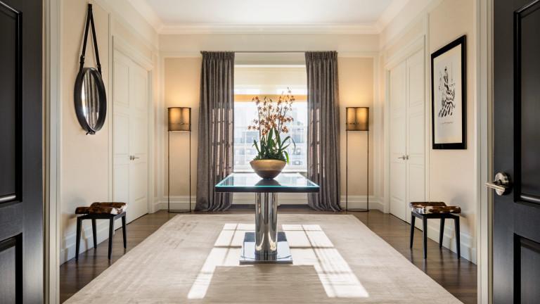 $75 000 за ден престой в най-скъпия хотелски апартамент в Америка (СНИМКИ)