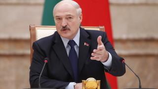 Лукашенко се притеснява от ракети на НАТО със среден обсег в Украйна