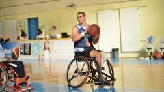 Персиян Еленков пред ТОПСПОРТ: Ако мечтаете да бъдете баскетболисти, работете здраво