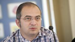Васил Колев: Господ ни погледна, Тити ни помогна