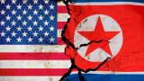 """Ким Чен-ун нарече САЩ """"най-големия враг"""" на Северна Корея"""