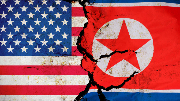 САЩ смъмри Северна Корея заради теста ѝ на нова ракета