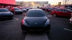 Вече няма кола на Tesla за $35 000. Марката увеличи цените