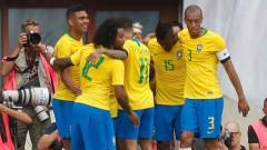 Бразилия разби Австрия с 3:0 в контрола