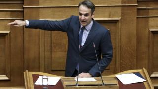 """""""Нова демокрация"""" поиска оставките на Ципрас и министри заради пожара"""