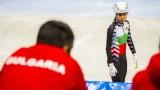 Анна Якимова най-бърза в ранкинг финалите на 1500 м от Световното по шорттрек в София