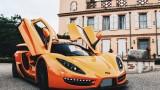 """Българският автомобилен производител """"Син Карс Индъстри"""" търси 2 милиона от БФБ"""