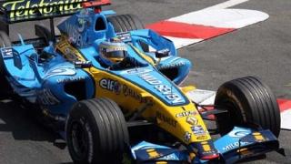 Алонсо спечели Гран При на Монако