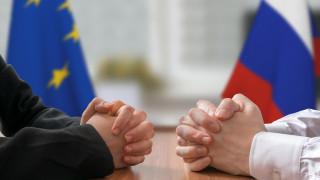 ЕС удължи икономическите санкции срещу Русия до януари 2018 г.