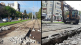 Спаси София: Фандъкова унищожава столичните трамваи