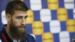 Чавдар Костов: Със сигурност не сме очаквали по-лесен мач
