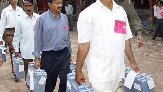 Хитлер и Франкенщайн ще премерят сили на индийските избори
