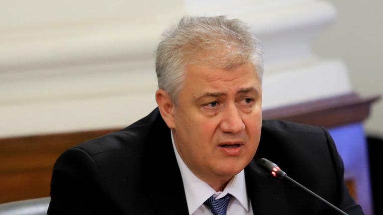 Проф. Асен Балтов: Планът за ваксиниране ще бъде на 100% преизпълнен