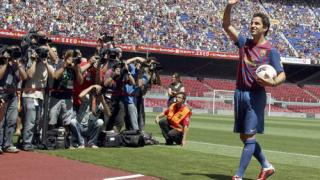 Фабрегас: Не очаквах такова посрещане
