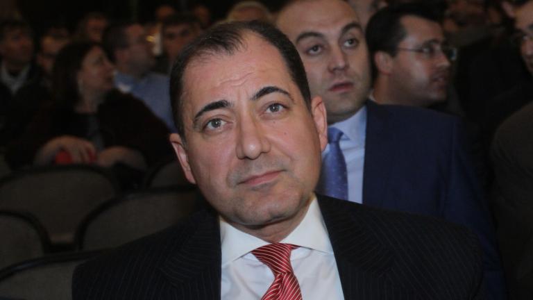 Турският посланик потвърдил до голяма степен забраната за Доган и Пеевски