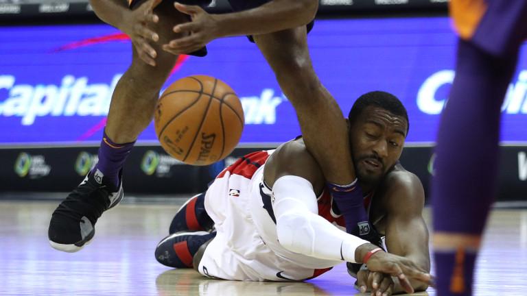 Резултати от срещите в НБА, играни в неделя, 8 декември