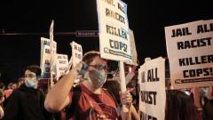 Протести във Вашингтон срещу полицейското насилие