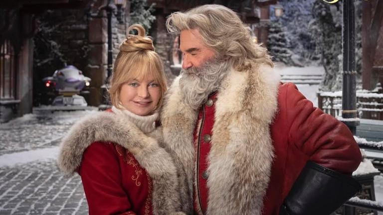 Ще успее ли Кърт Ръсел да спаси Коледа